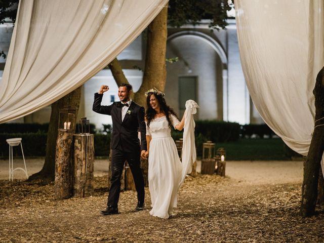 Il matrimonio di Micaela e Danilo a Maglie, Lecce 16