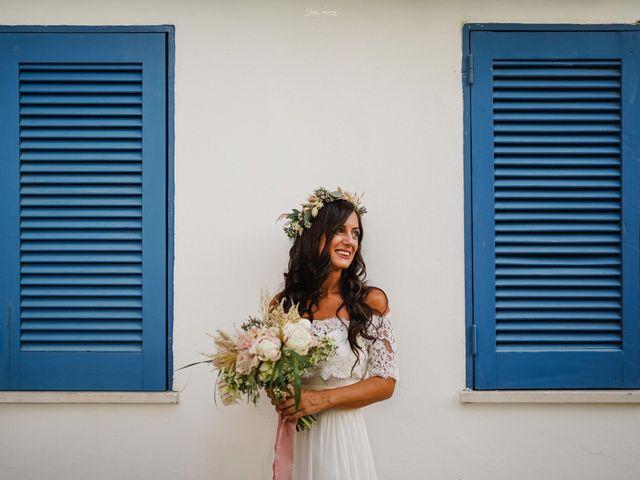 Il matrimonio di Micaela e Danilo a Maglie, Lecce 21