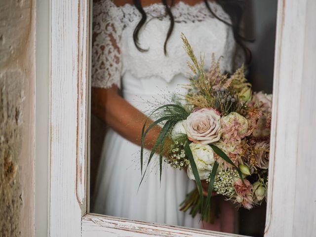 Il matrimonio di Micaela e Danilo a Maglie, Lecce 22