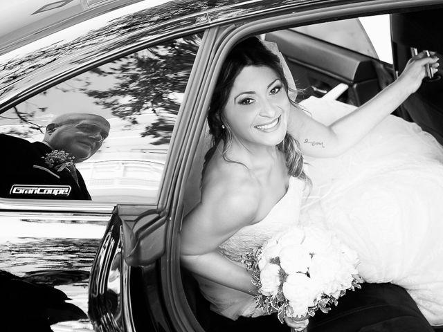 Il matrimonio di Fabrizio e Manuela a Venafro, Isernia 18