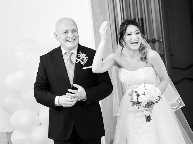 Il matrimonio di Fabrizio e Manuela a Venafro, Isernia 19