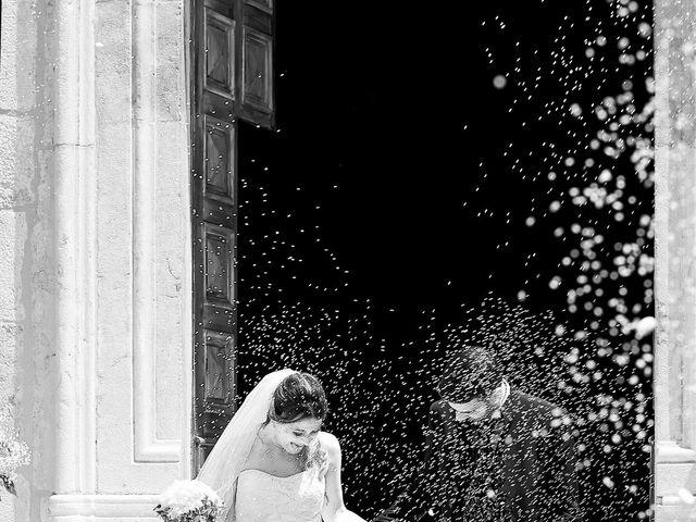 Il matrimonio di Fabrizio e Manuela a Venafro, Isernia 23