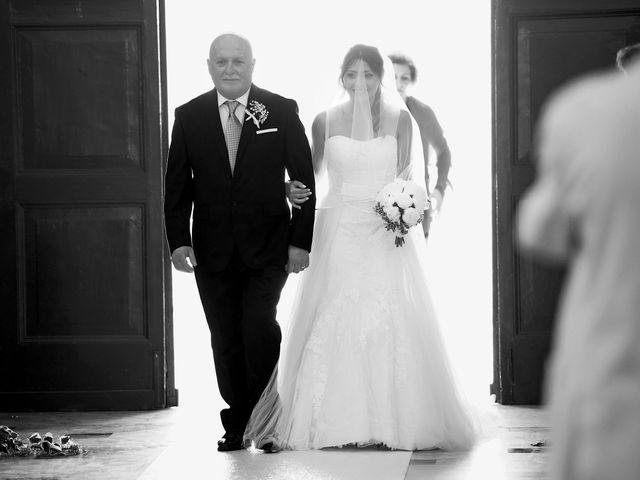 Il matrimonio di Fabrizio e Manuela a Venafro, Isernia 27