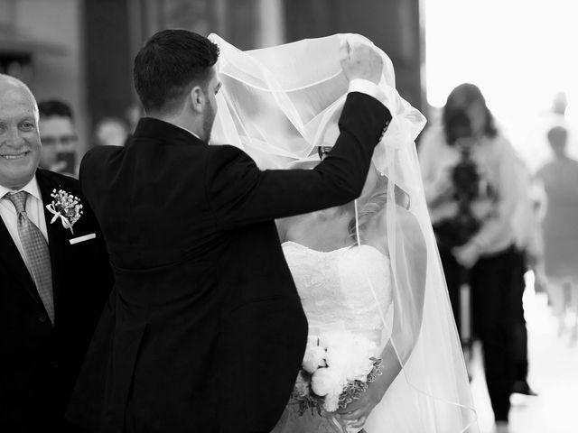 Il matrimonio di Fabrizio e Manuela a Venafro, Isernia 28