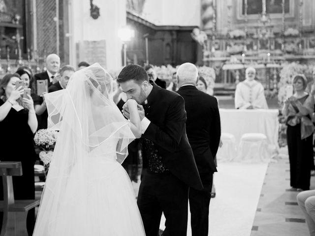 Il matrimonio di Fabrizio e Manuela a Venafro, Isernia 29