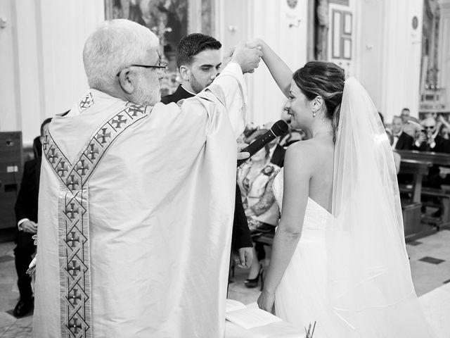 Il matrimonio di Fabrizio e Manuela a Venafro, Isernia 30