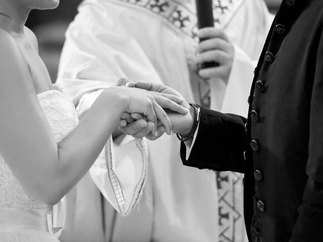Il matrimonio di Fabrizio e Manuela a Venafro, Isernia 34