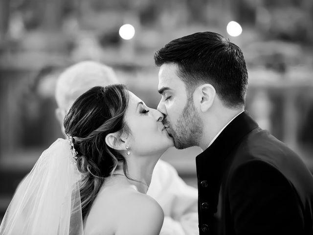 Il matrimonio di Fabrizio e Manuela a Venafro, Isernia 36