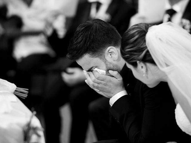 Il matrimonio di Fabrizio e Manuela a Venafro, Isernia 37