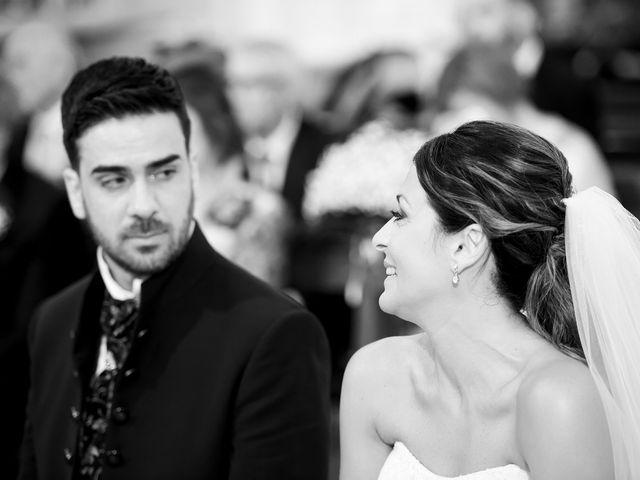 Il matrimonio di Fabrizio e Manuela a Venafro, Isernia 38