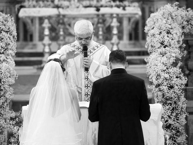Il matrimonio di Fabrizio e Manuela a Venafro, Isernia 39