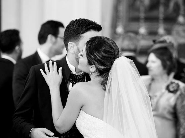 Il matrimonio di Fabrizio e Manuela a Venafro, Isernia 40