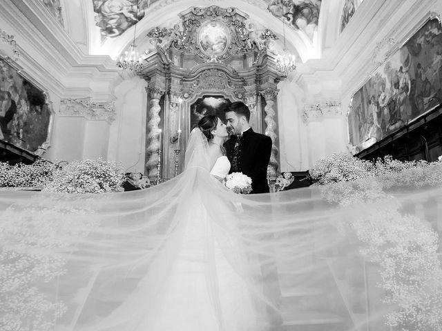 Il matrimonio di Fabrizio e Manuela a Venafro, Isernia 41