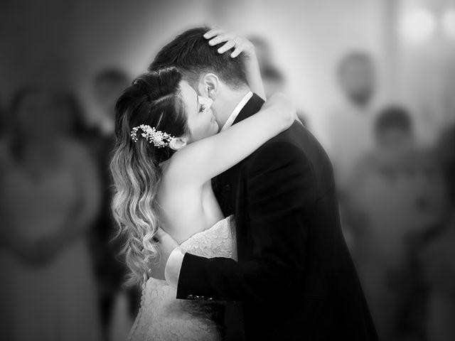 Il matrimonio di Fabrizio e Manuela a Venafro, Isernia 42