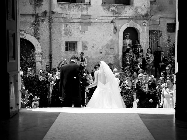 Il matrimonio di Fabrizio e Manuela a Venafro, Isernia 43
