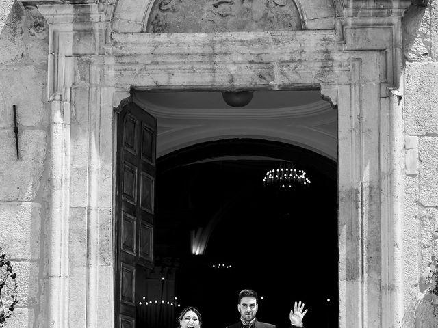 Il matrimonio di Fabrizio e Manuela a Venafro, Isernia 2