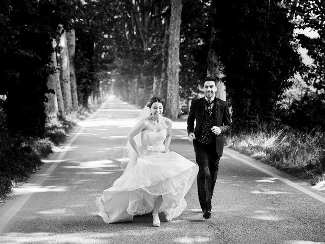 Il matrimonio di Fabrizio e Manuela a Venafro, Isernia 46