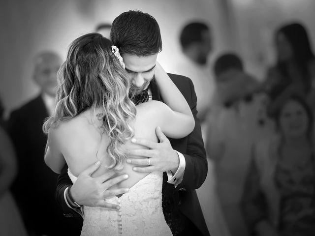 Il matrimonio di Fabrizio e Manuela a Venafro, Isernia 48