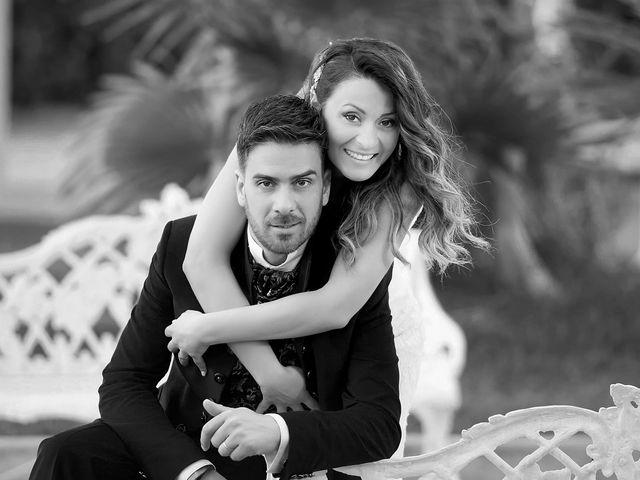 Il matrimonio di Fabrizio e Manuela a Venafro, Isernia 50