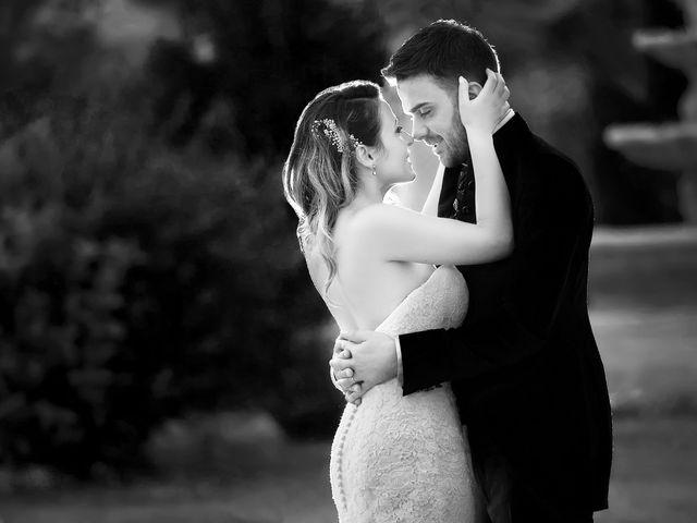 Il matrimonio di Fabrizio e Manuela a Venafro, Isernia 51