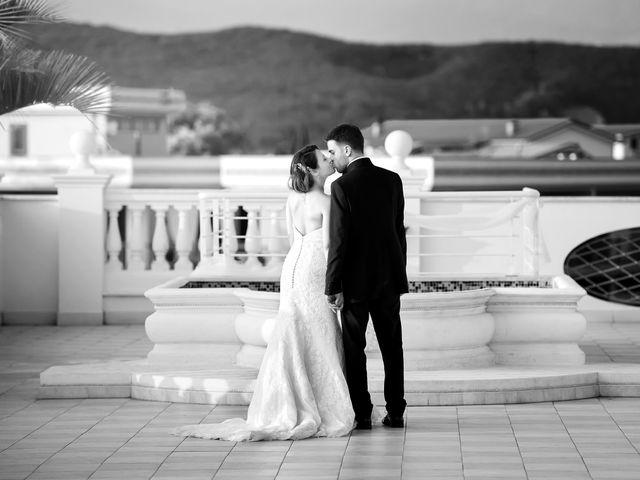 Il matrimonio di Fabrizio e Manuela a Venafro, Isernia 52