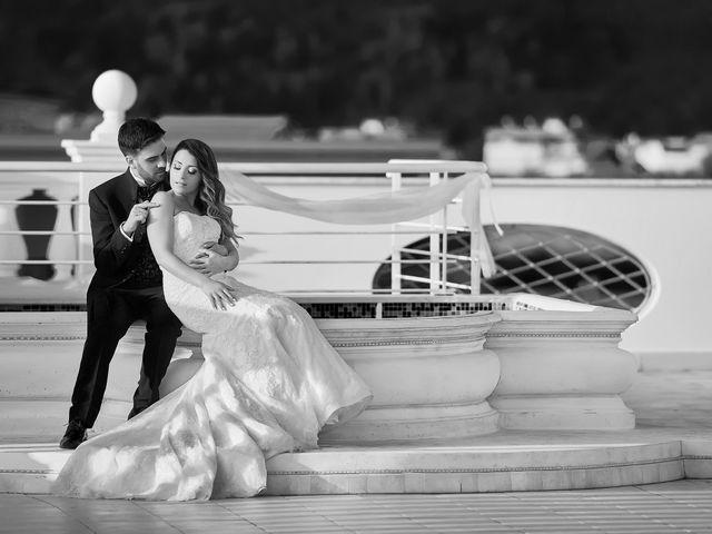 Il matrimonio di Fabrizio e Manuela a Venafro, Isernia 53