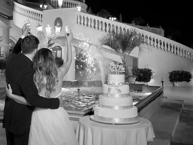 Il matrimonio di Fabrizio e Manuela a Venafro, Isernia 56