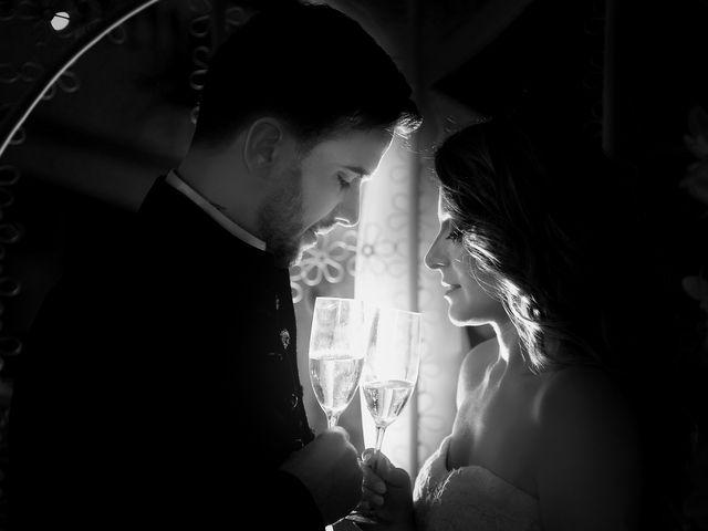 Il matrimonio di Fabrizio e Manuela a Venafro, Isernia 57