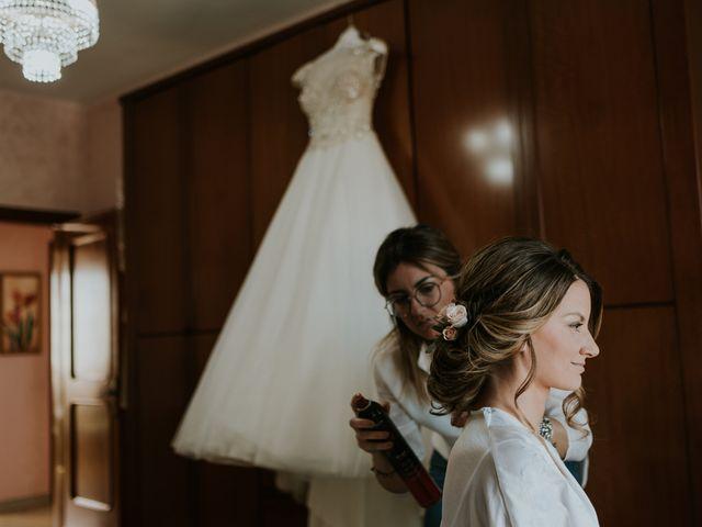 Il matrimonio di Enrico e Roberta a Galatone, Lecce 11