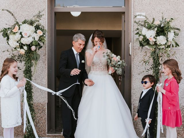 Il matrimonio di Enrico e Roberta a Galatone, Lecce 29