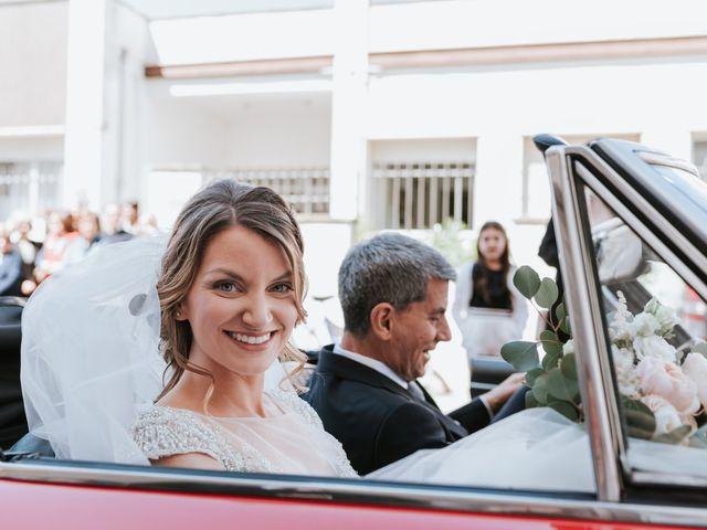 Il matrimonio di Enrico e Roberta a Galatone, Lecce 30