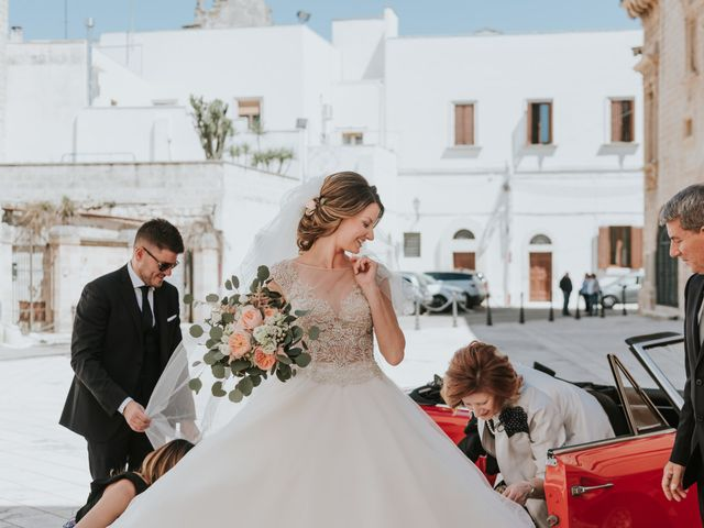 Il matrimonio di Enrico e Roberta a Galatone, Lecce 36