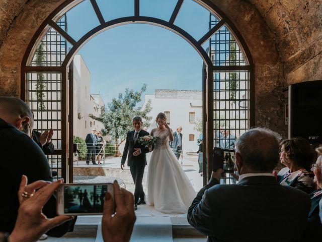 Il matrimonio di Enrico e Roberta a Galatone, Lecce 38