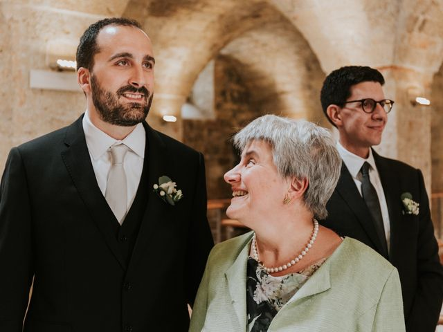 Il matrimonio di Enrico e Roberta a Galatone, Lecce 39