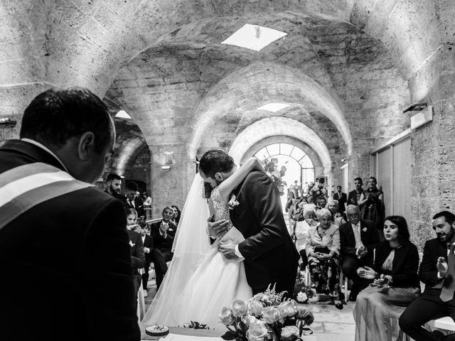 Il matrimonio di Enrico e Roberta a Galatone, Lecce 43