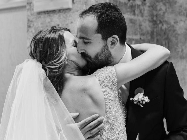 Il matrimonio di Enrico e Roberta a Galatone, Lecce 44