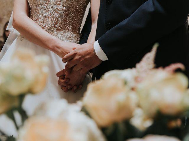 Il matrimonio di Enrico e Roberta a Galatone, Lecce 45