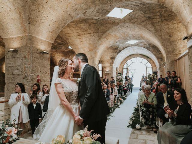 Il matrimonio di Enrico e Roberta a Galatone, Lecce 46