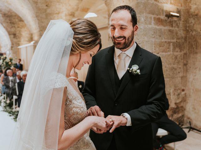 Il matrimonio di Enrico e Roberta a Galatone, Lecce 49