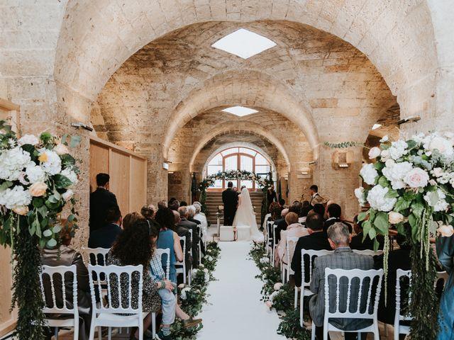 Il matrimonio di Enrico e Roberta a Galatone, Lecce 50