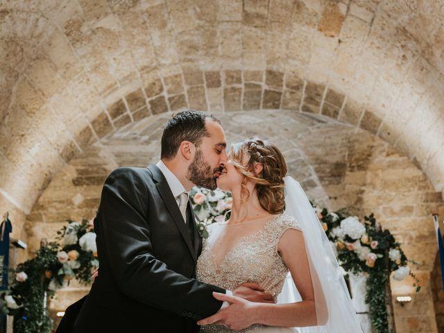 Il matrimonio di Enrico e Roberta a Galatone, Lecce 51