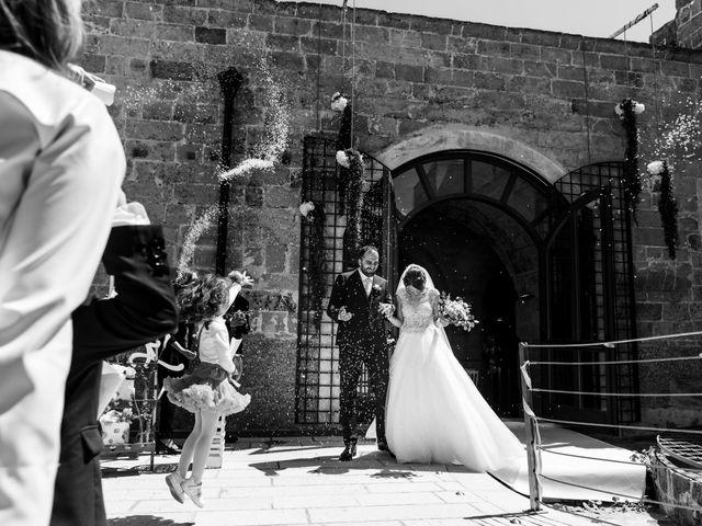 Il matrimonio di Enrico e Roberta a Galatone, Lecce 52