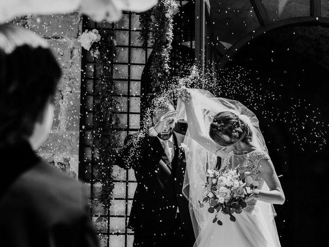 Il matrimonio di Enrico e Roberta a Galatone, Lecce 53