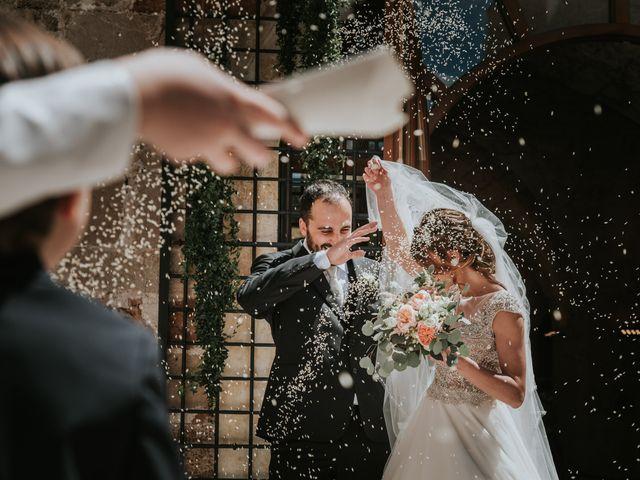 Il matrimonio di Enrico e Roberta a Galatone, Lecce 54