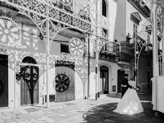 Il matrimonio di Enrico e Roberta a Galatone, Lecce 60
