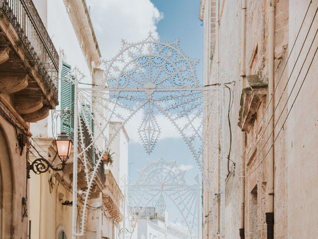 Il matrimonio di Enrico e Roberta a Galatone, Lecce 61