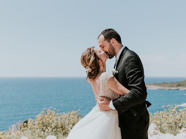 Il matrimonio di Enrico e Roberta a Galatone, Lecce 62