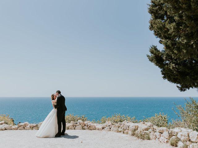 Il matrimonio di Enrico e Roberta a Galatone, Lecce 63