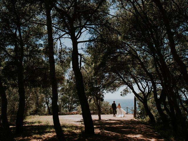 Il matrimonio di Enrico e Roberta a Galatone, Lecce 1