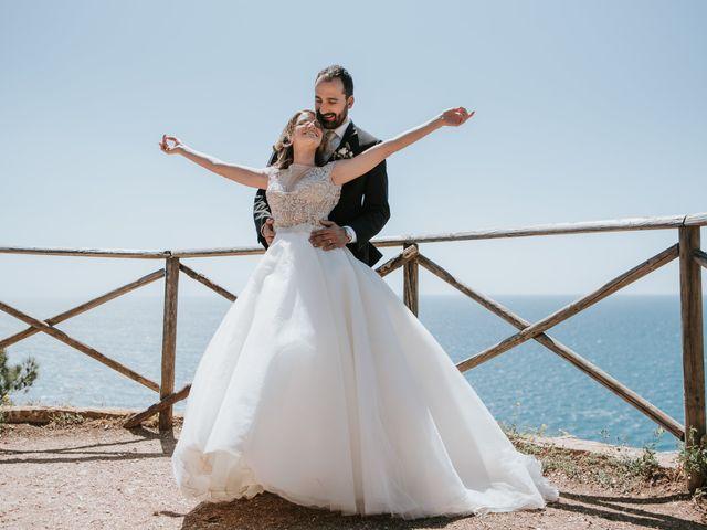 Il matrimonio di Enrico e Roberta a Galatone, Lecce 70